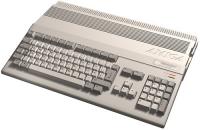 Commodore Amiga 500 Box Art