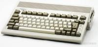 Commodore Amiga 600 Box Art