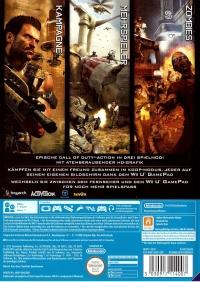 Call of Duty: Black Ops II [DE] Box Art