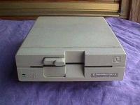 Commodore 1541-II Disk Drive [NA] Box Art