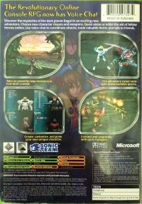 Phantasy Star Online: Episode I & II Box Art