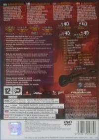 Guitar Hero: Aerosmith [SE][FI][NO][DK] Box Art