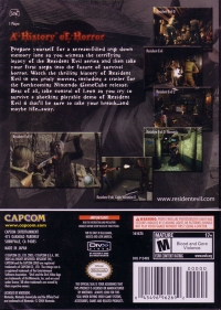 Resident Evil 4 Preview Disc Gamecube Demo Vgcollect