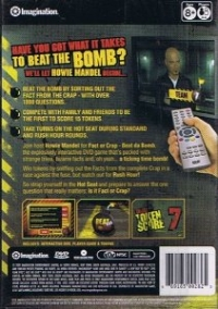 Fact or Crap:  Beat da Bomb (DVD) Box Art