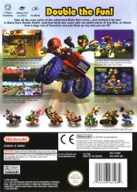 Mario Kart: Double Dash!! (Includes / Contient) Box Art