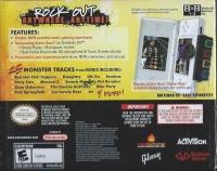 Guitar Hero: On Tour Box Art