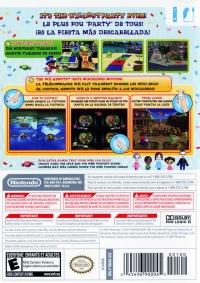 Mario Party 8 Box Art