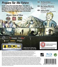 Fallout 3 [UK] Box Art