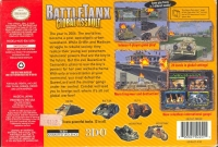BattleTanx: Global Assault Box Art
