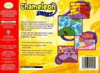 Chameleon Twist Box Art