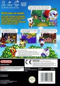 Animal Crossing Box Art