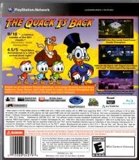 Disney's DuckTales Remastered Box Art