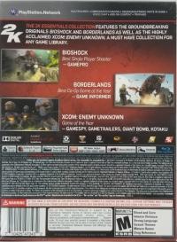 2K Essentials Collection Box Art