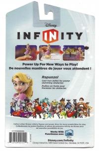 Rapunzel - Disney Infinity [NA] Box Art