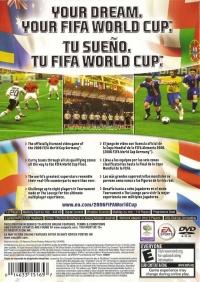 2006 FIFA World Cup Box Art