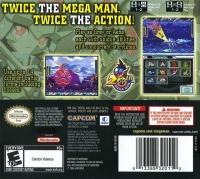 Mega Man ZX: Advent Box Art