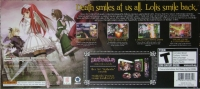 DeathSmiles - Limited Edition Box Art