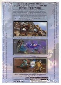 Arc the Lad: Twilight of the Spirits Demo Box Art