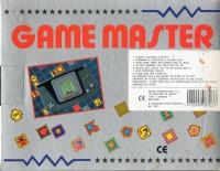 Bon Treasure Game Master Box Art