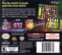 Bejeweled Twist Box Art