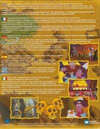 3 Skulls of the Toltecs [DE] Box Art