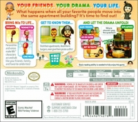 Tomodachi Life Box Art