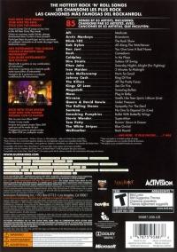 Guitar Hero 5 [CA] Box Art