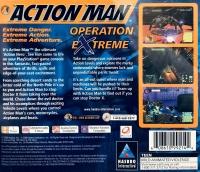 Action Man: Operation Extreme Box Art