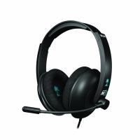 Turtle Beach TBS-N11 N11 Stereo Gaming Headset Black Box Art