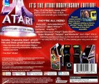 Atari Anniversary Edition Redux Box Art