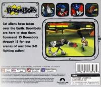 BoomBots Box Art