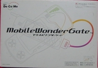 Mobile Wonder Gate Box Art