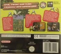 Donkey Kong: Jungle Climber [UK] Box Art
