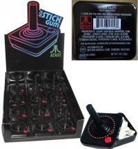 Atari Joystick Gum Box Art
