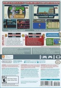 NES Remix Pack Box Art