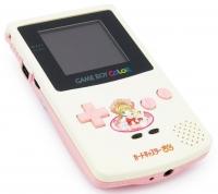 Nintendo Game Boy Color - Cardcaptor Sakura [JP] Box Art