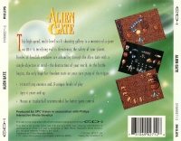 Alien Gate Box Art