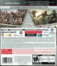 Assassin's Creed: Brotherhood [CA] Box Art
