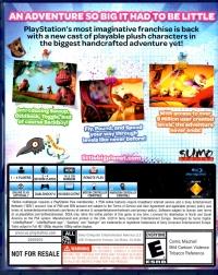 LittleBIGPlanet 3 - Day 1 Edition! Box Art