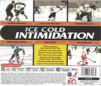 NHL 99 Box Art