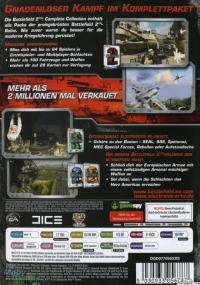 Battlefield 2 Complete Collection Box Art