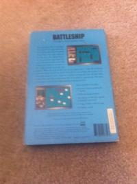 Battleship (Long Case) Box Art