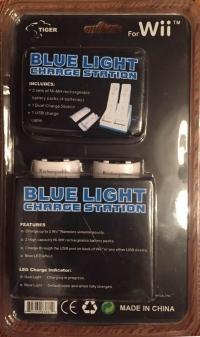Tiger Blue Light Charge Station Box Art