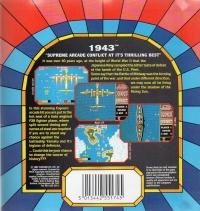 1943: The Battle of Midway - Kixx Box Art