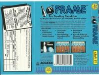 10th Frame Box Art