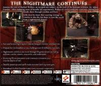 Nightmare Creatures II Box Art