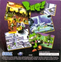 Bug!: Playable Preview Box Art