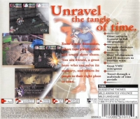 Time Stalkers Box Art
