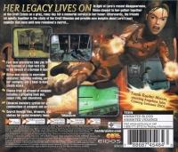Tomb Raider: Chronicles Box Art
