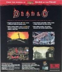 Diablo Box Art